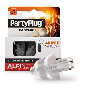 Alpine PartyPlug